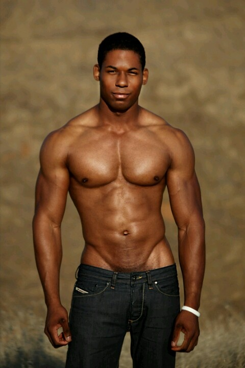 African American Male Actors 2013