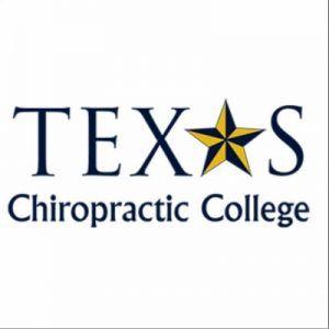 New Posture Month sponsor! Texas Chiropractic College