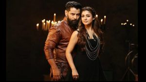 For the first ever time, Vikram and Nayantara are sharing the screen space together in the film titled 'Iru Mugan', directed by Anand Shankar. The film is produced by Shibu Thameems and is directed by Anand Shankar with Nithya Menen playing yet a...