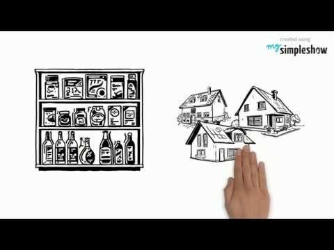 Neue Ideen gegen Food Waste Adventskalender Nachhaltige Entwicklung 2017