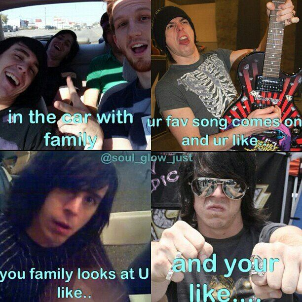 Lol Family Force 5