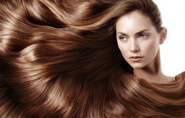 Πώς να αποκτήσετε λαμπερά και υγιή μαλλιά