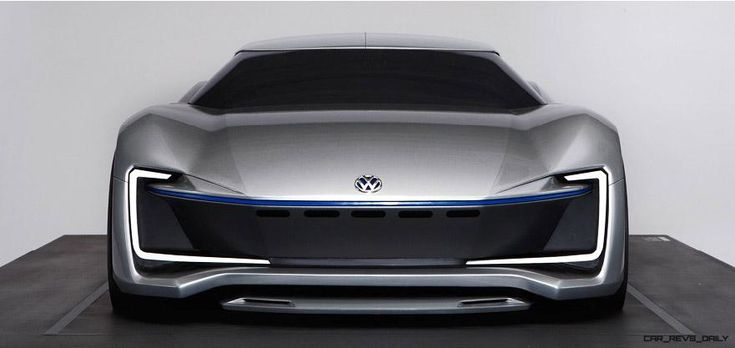 HD Design Analysis - 2020 Volkswagen GT Ge by Eli Shala - Biplane Aero ...