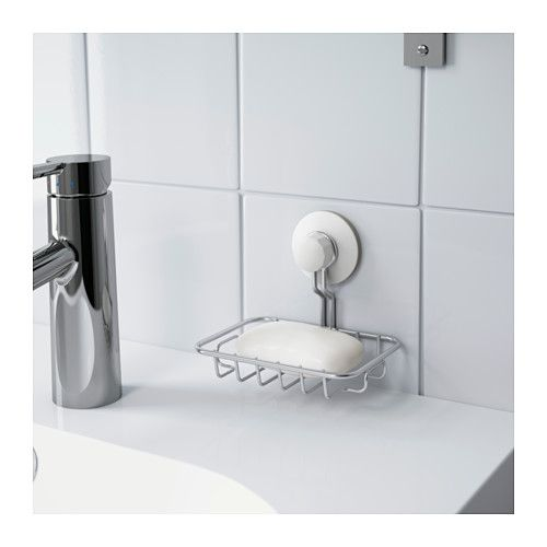 Les 8 meilleures images du tableau porte savon sur pinterest porte savon portes et savons - Porte savon ikea ...