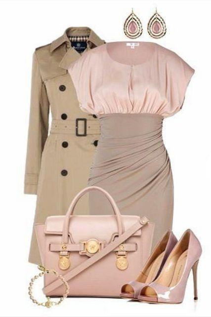 LOLO Moda: Classy women's fashion