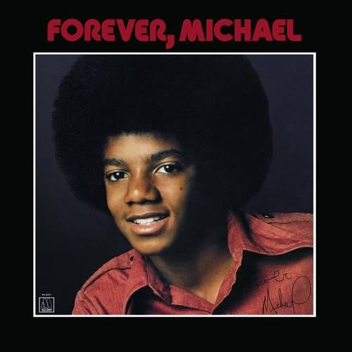 Michael Jackson – Forever Michael (1975) Album Download MP3 Gratis