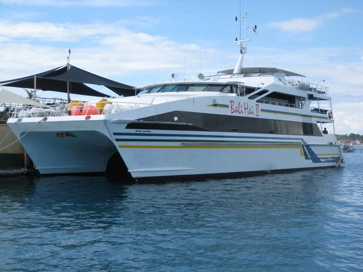 Experience the unspoilt charms of a peaceful tropical island with the Beach Club Cruise. After cruising in comfort to Lembongan Island aboard the luxury catamaran Bali Hai II, you are transferred to the private Beach Club only minutes away.Here you can relax on golden sands, lie back in the shade of the tranquil gardens, or cool off in lagoon pool. If the mood takes you, an array of activities includes pool volleyball, banana boat rides, snorkeling and island excursions.And to add to the…
