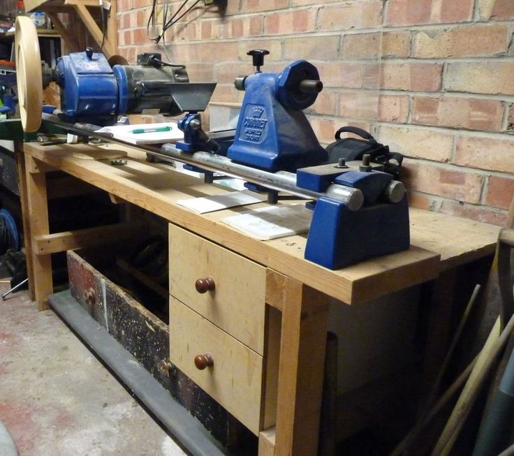 Record Coronet Major wood turning lathe for sale. | United Kingdom | Gumtree