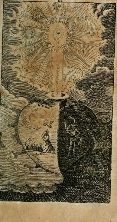 Jacob Boehme Online - The Mystical Heart Diagrams of Paul KaymPaul Kaym was a 17th Century eschatologist who wrote to JB in the summer of 16...