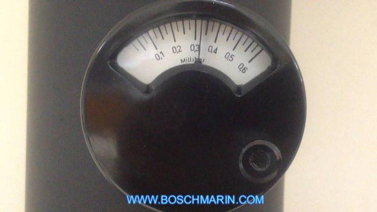 Cómo solucionar los problemas de exceso de tiro en las chimeneas. Para más información www.boschmarin.com, Bosch Marín, s.l.