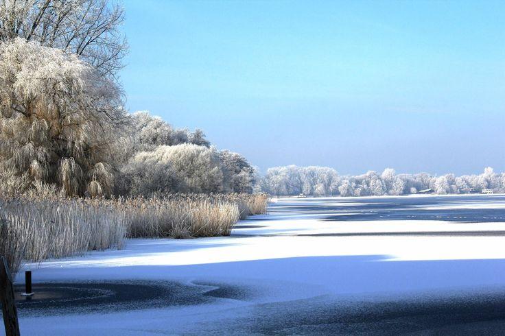 Am See  #Rahmen #Kurpark #Bad Zwischenahn #Zwischenahner Meer #Urlaub #Heimat #Ammerland