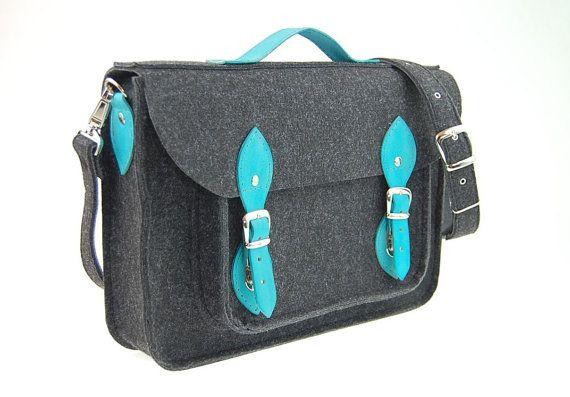 Macbook Pro 15 inch bag MacBook Pro Retina case felt by etoidesign, $69.00