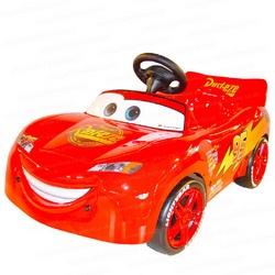 Disney Lightning Mcqueen Kids Pedal Car Pedal Cars