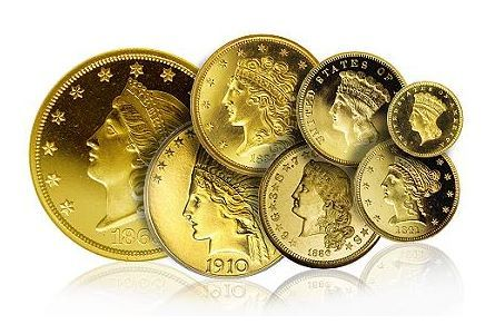 At Gold King NC, we can help you sell gold coins in the best way possible.