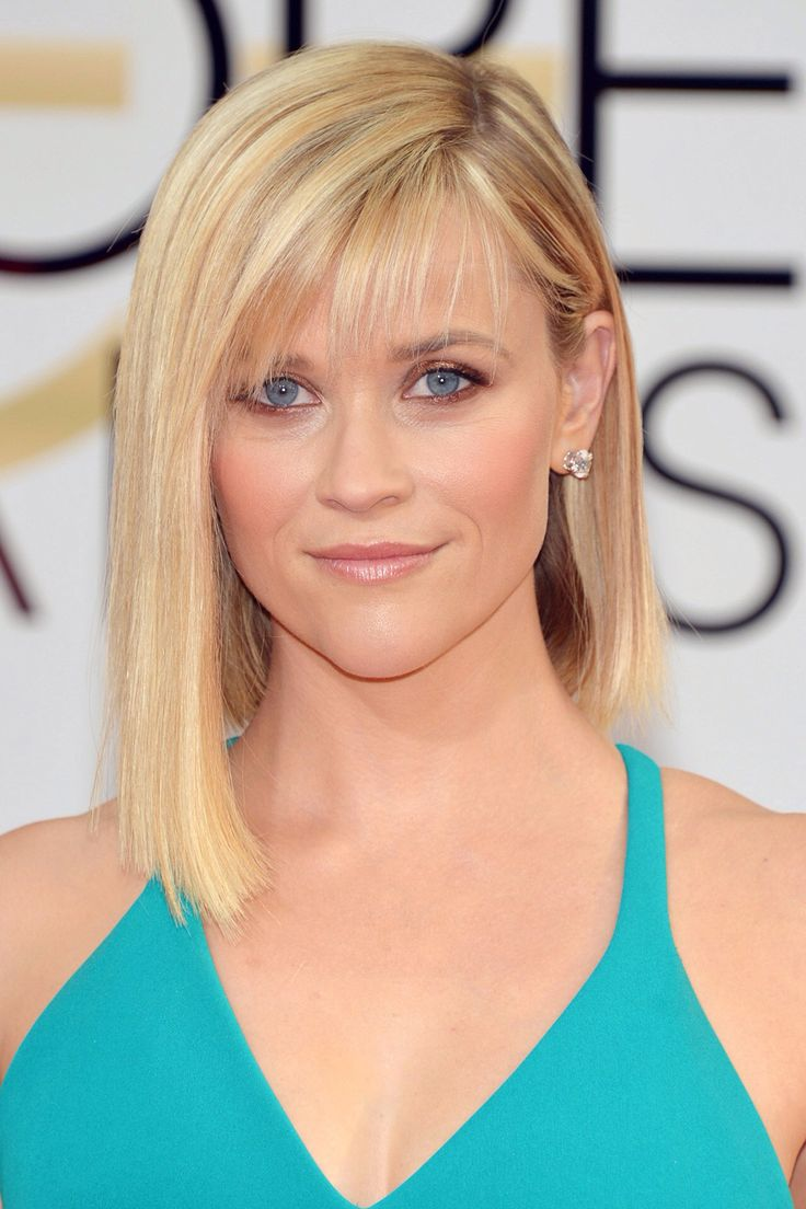 Reece Witherspoon - Fringe