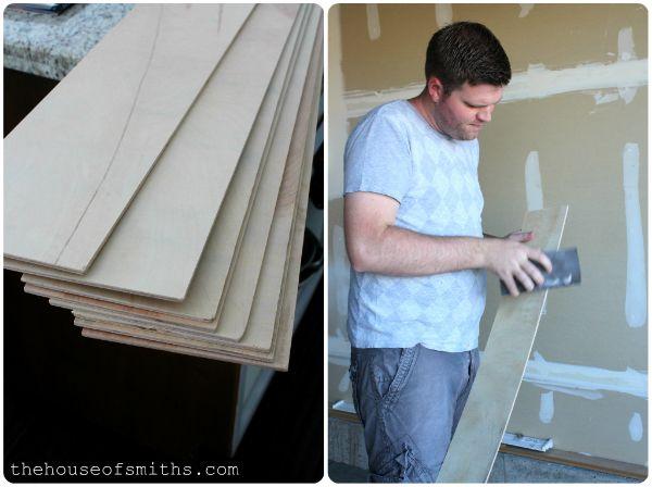 Best 25 4x8 Wood Paneling Sheets Ideas On Pinterest