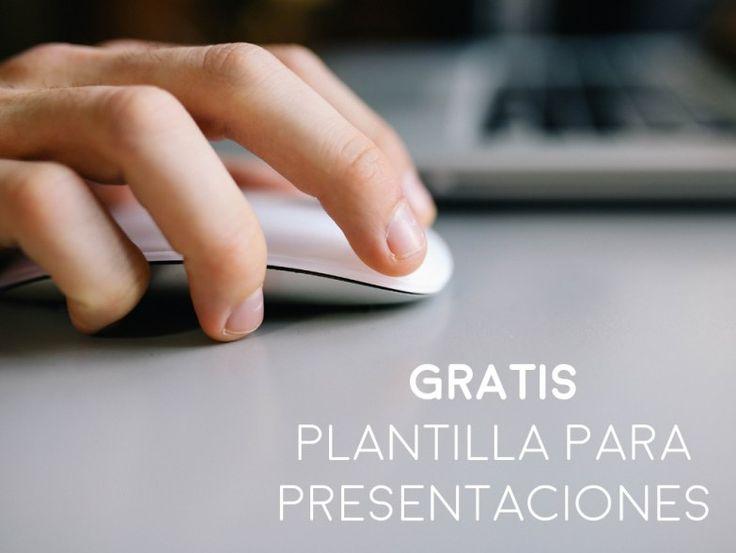 Descarga gratis nuestra plantilla ppt para presentaciones y pitchs | Pitch Presentation | Free download of ppt presentation template