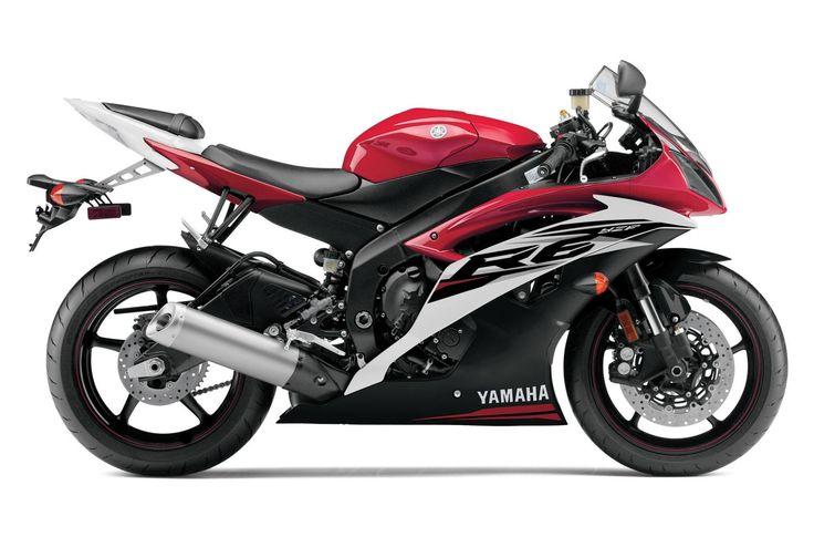 2014 Yamaha YZF R6 Diamond Motor Sports Dover, DE (800) 743-3367 (RIDE-DMS)
