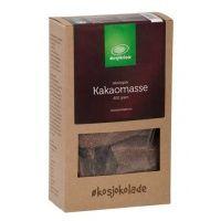 Økologisk kakaomasse