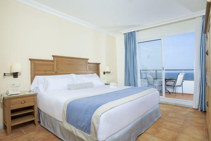 Habitación Junior Suite, Fuerte Costa Luz