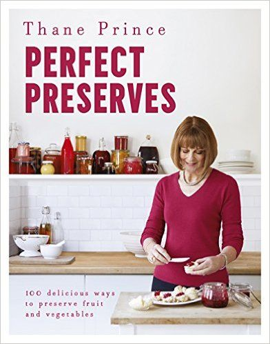 Perfect Preserves: Thane Prince: 9781444792577: Amazon.com: Books