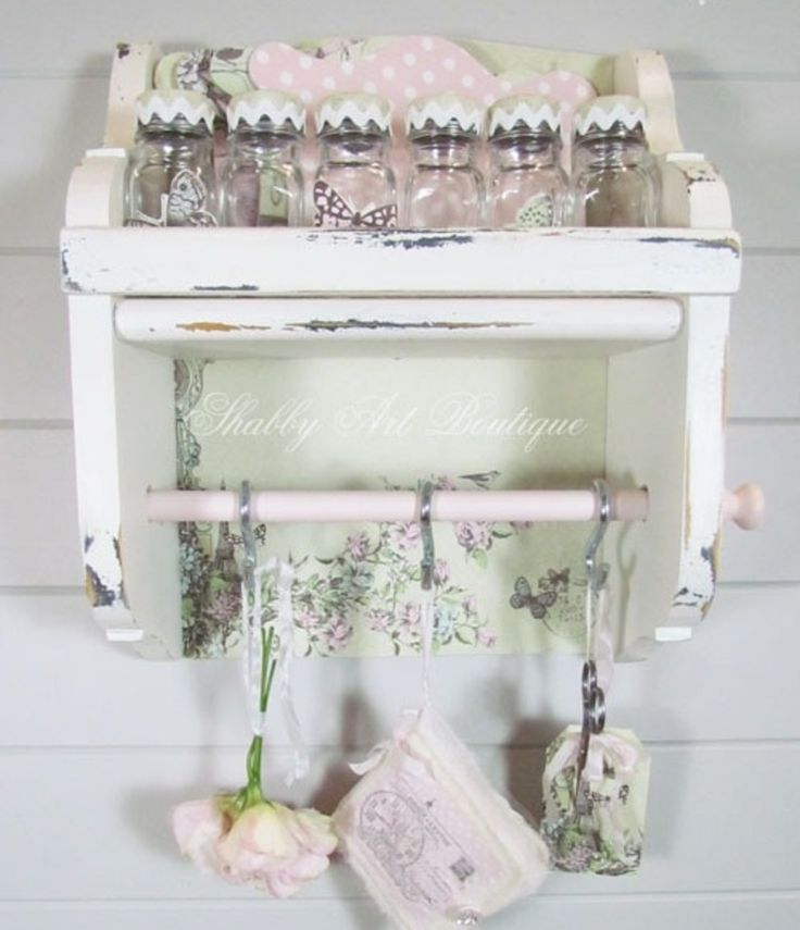 shabby chic craft - Google Search | ~Craft Rooms ...