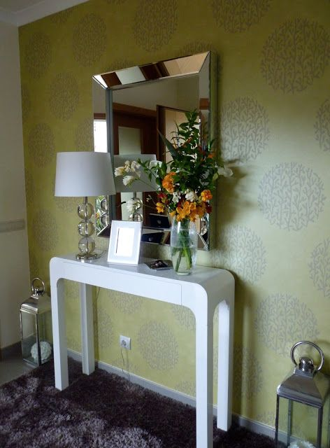 Decor Consulting – Hall | Silvia Home Decor