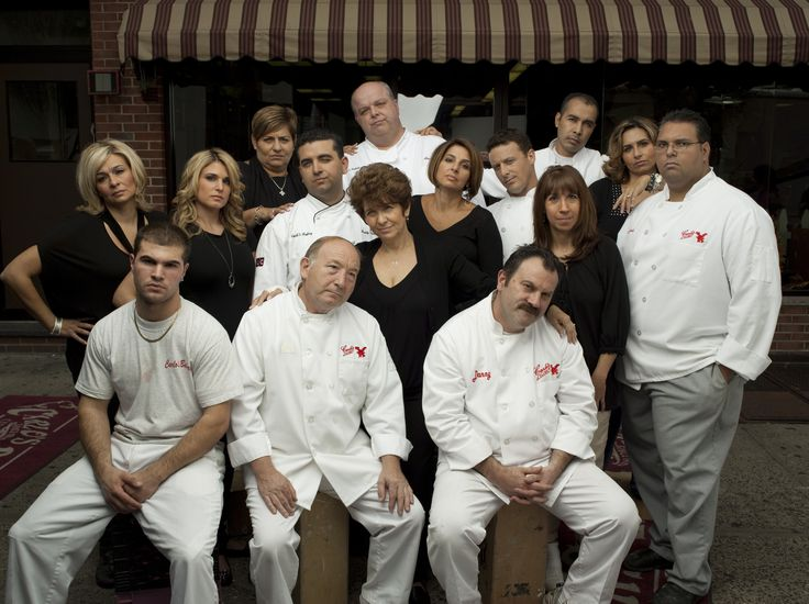 Cake Boss Pictures Of Cast
