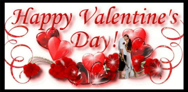 Happy valentines day wallpapers images pictures photos HD free ...