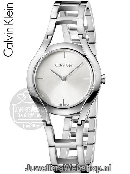 Calvin Klein Class Horloge Dames K6R23126. Nieuwe collectie 2016