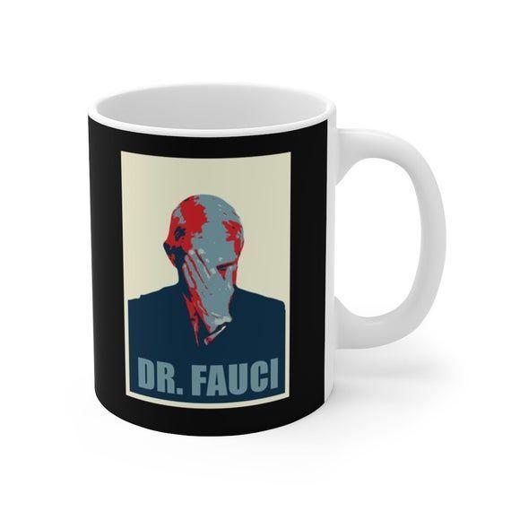 Fauci Mug 11oz Dr Anthony Fauci Face Palm Meme Mug Funny Fauci Mug Fauci 2020 Doctor Fauci Mugsperfect For Coffee Tea And Hot Cho Mugs Etsy Humor Memes