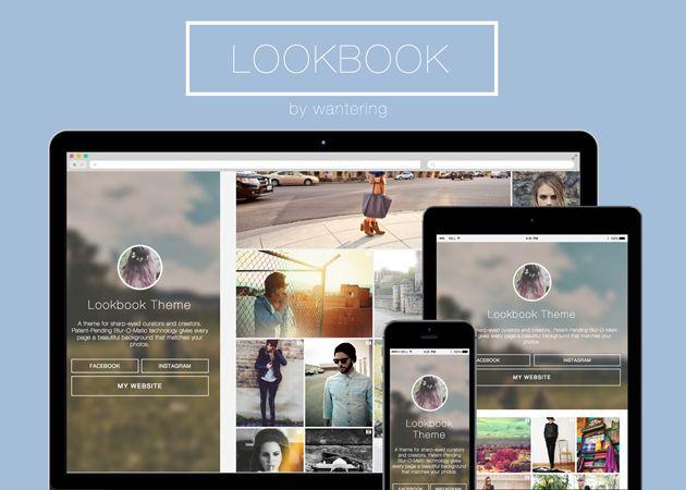 Lookbook | Tumblr