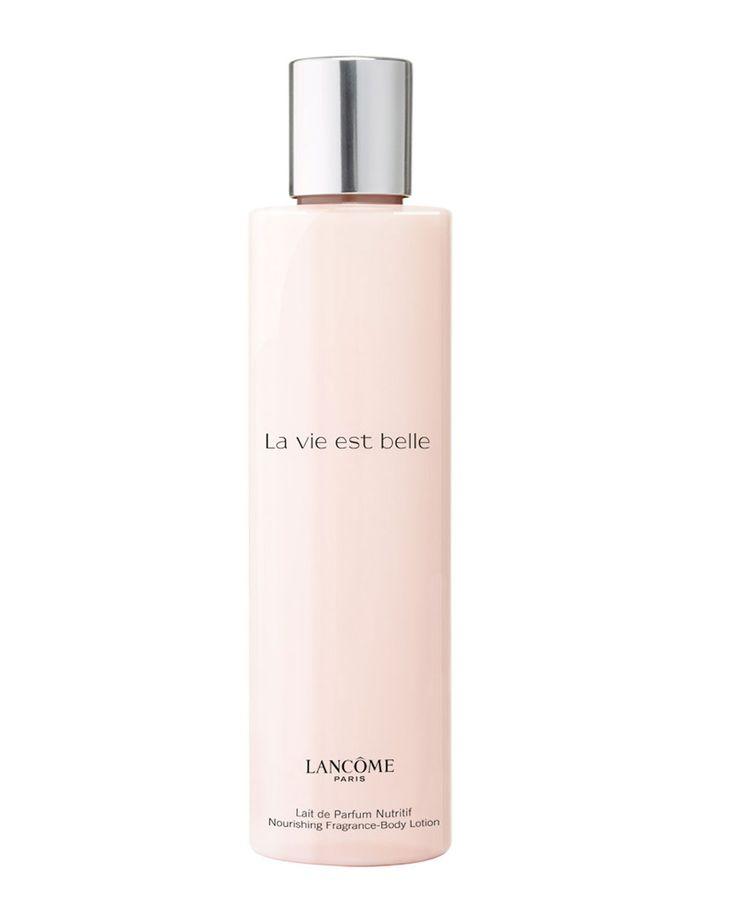 La Vie est Belle Body Lotion - Lancome