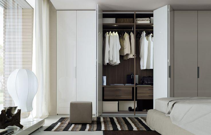 Poliform Wardrobe New Entry Master Bath Closet Ann