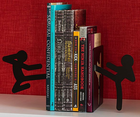 173 best books reading images on pinterest cool things books and christmas gifts - Sturdy bookends ...