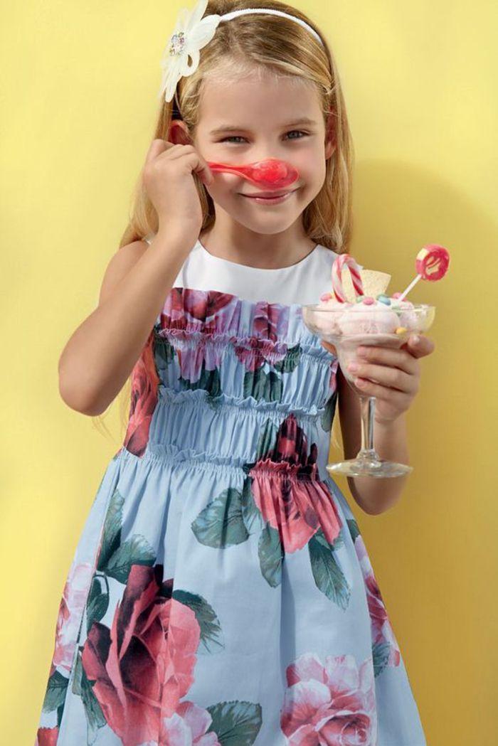 Die besten 25 festliche kinderkleider ideen auf pinterest for Festliche kinderkleider