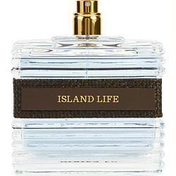 Tommy Bahama Island Life By Tommy Bahama Eau De Cologne Spray 3.4 Oz *tester