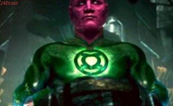 Temuera Morrison pode interpretar pai humano de Aquaman em filme