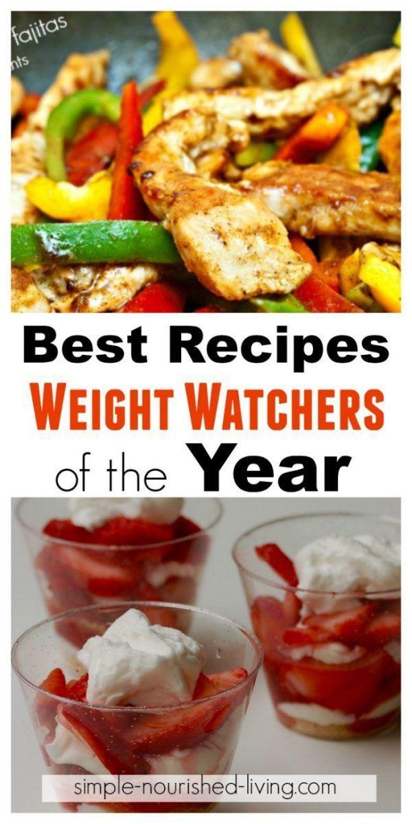 Best Filling Foods Weight Watchers