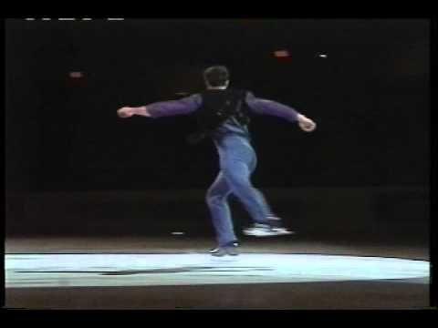 Brian Boitano (USA) - 1994 North American Open, Men's Artistic Program