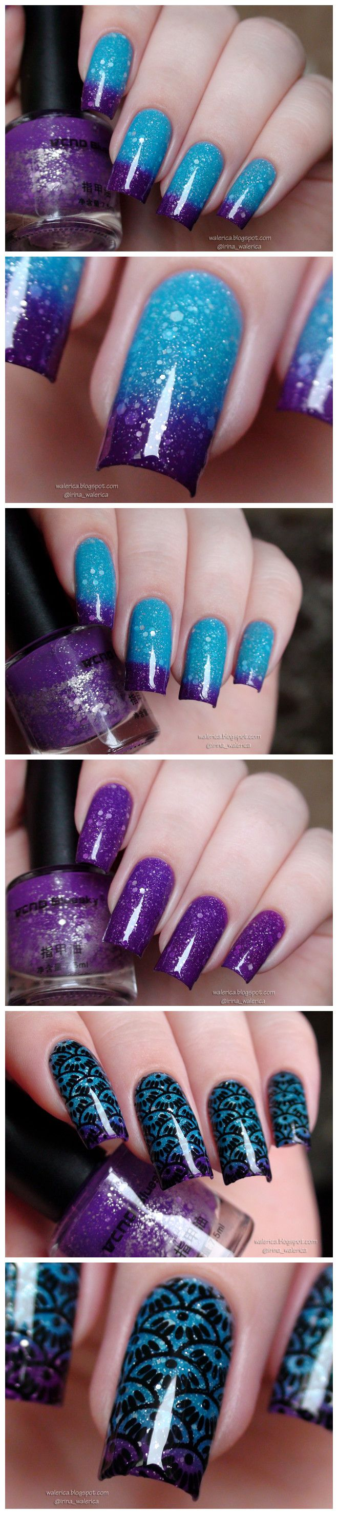 Temperature Color Changing Nail Polish #9 - BornPrettyStore.com