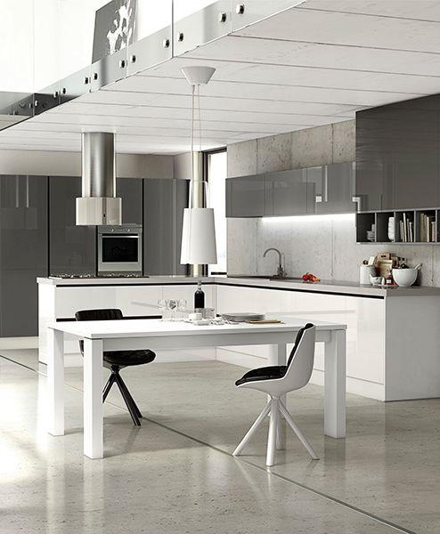 30 best images about cocinas antalia on pinterest kitchen designs furniture and kitchen ideas - Antalia cocinas ...