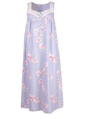 Nora Rose Floral Print Nightdress #kaleidoscope #nightwear