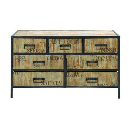 I Pinned This Christion Console Table From The Woodland Imports Event At  Joss And Main!