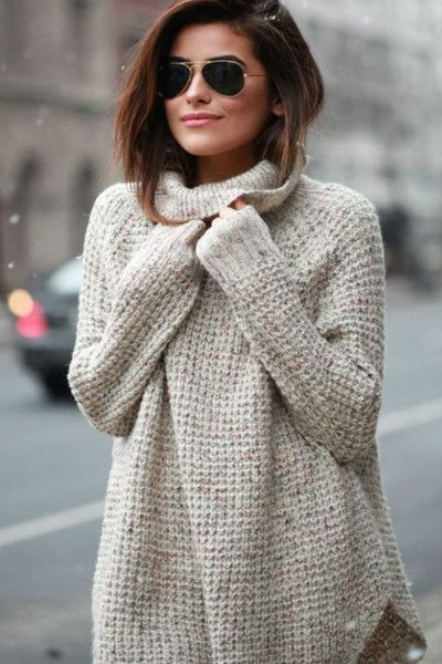 14 best for the soul images on Pinterest | Chunky knits, Knit wear ...