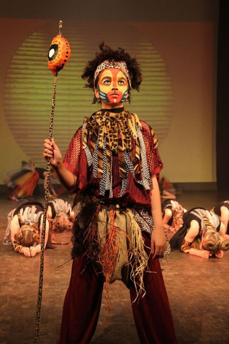 In Pictures: The Lion King roars into life at The King's School - Chester Chronicle                                                                                                                                                                                 More