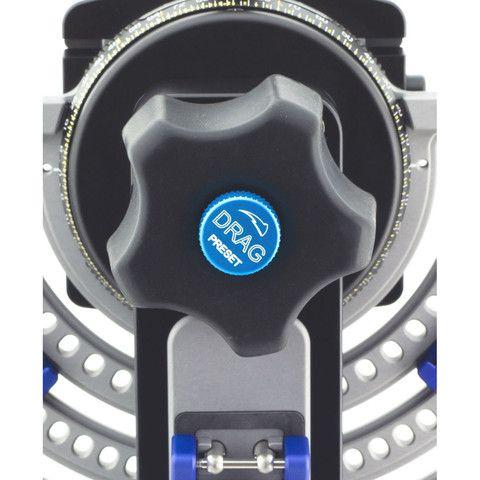 Nodal Ninja Ultimate M2 Giga with RD8-II Rotator