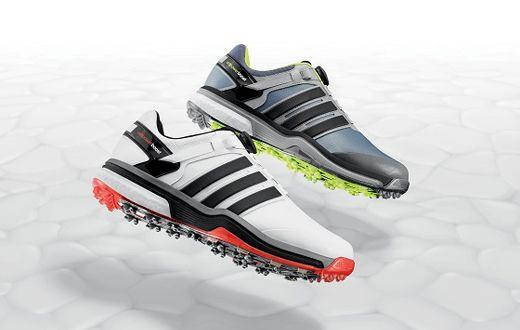 Adidas Boost shoe