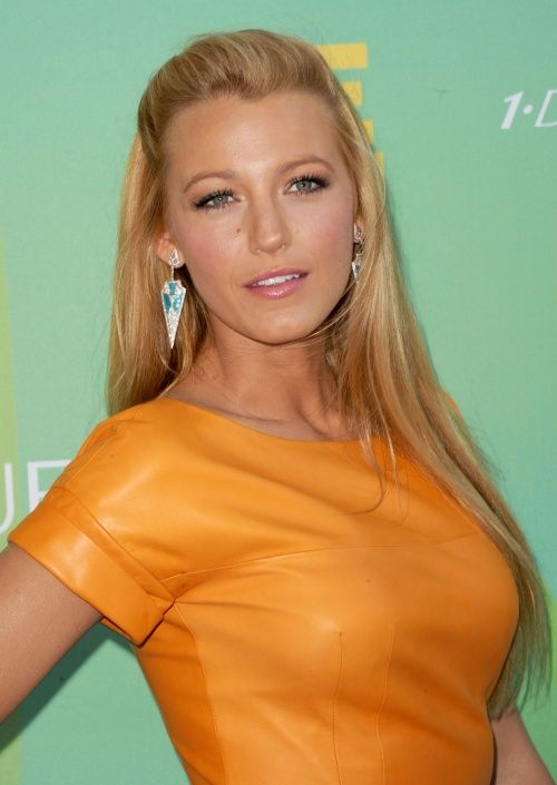 blake lively. so beautiful!
