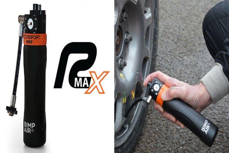 Rmax, le système de gonflage embarqué #Auto/Moto, #Innovation - Rmax est la première capsule embarquée de gonflage étudiée pour le sport automobile. En compétition, la pression des pneus est une variable très importante car elle a une relation directe avec la température et donc le niveau du grip du pneu. Gonfler et dégonfler les pneus sans revenir aux stand est alors facile avant de commencer un tour, une qualification ou une course.  Auteur(e) :Laure ZehnackerSite